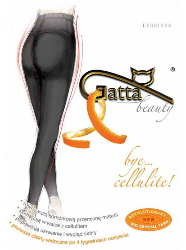 Леггинсы GATTA BYE CELLULITE