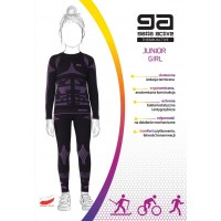 Комплект GATTA THERMO JUNIOR GIRL