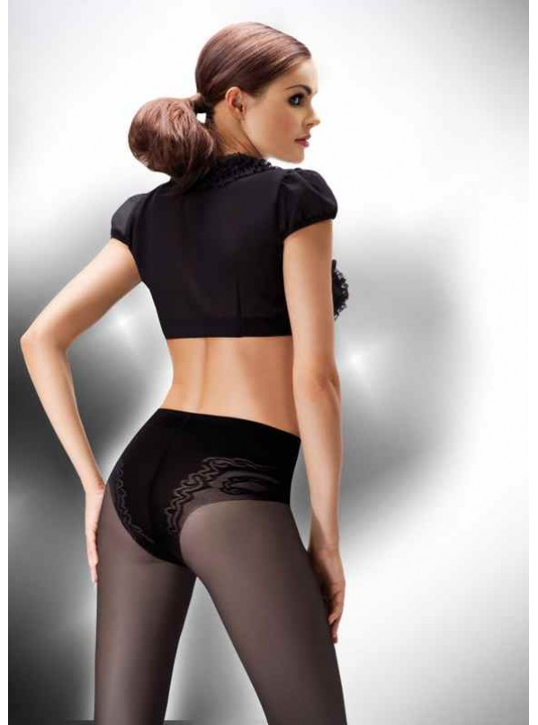 Колготы ANNES SLIM BODY 40