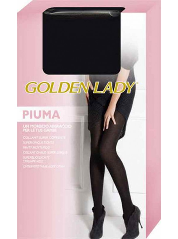 Колготы GOLDEN LADY PIUMA