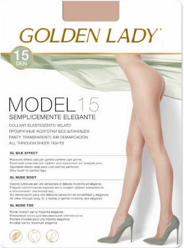 Колготы GOLDEN LADY MODEL 15