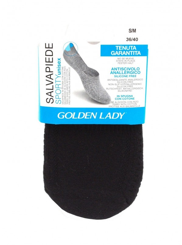 Подследники GOLDEN LADY SALVAPIEDE SPORTY