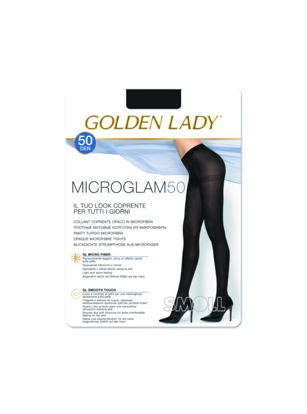 Колготы GOLDEN LADY MICROGLAM 50